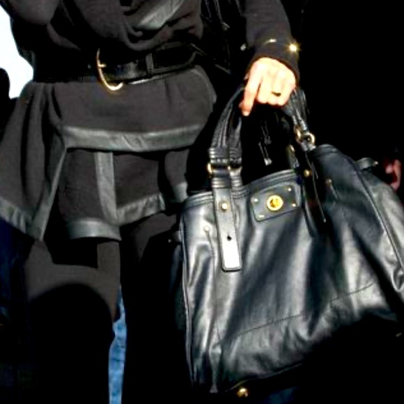 Marc By Marc Jacobs Handbags - Marc by Marc Jacobs Totally Turnlock Handbag
